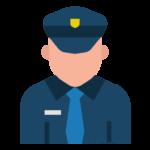 Agent de securite vigile